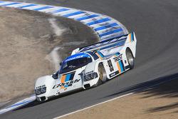 Eric Edenholm, 1991 Porsche 962