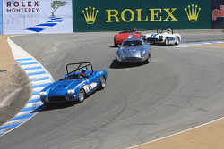 Group 4B race action