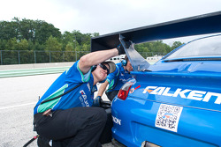 Team Falken Tire team