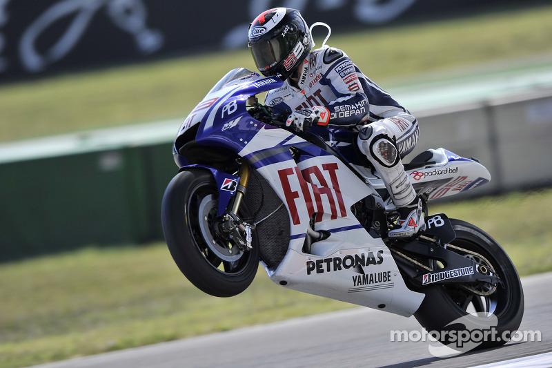 Grand Prix von San Marino 2010 in Misano