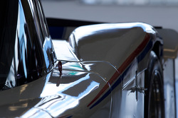 #59 Brumos Racing Porsche Riley detail