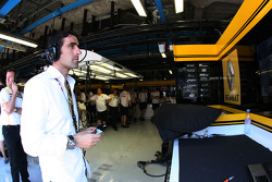 Dario Franchitti, Indycar-coureur
