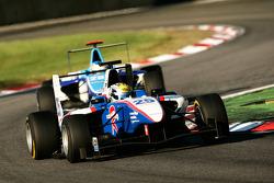 Nico Muller voor Roberto Merhi