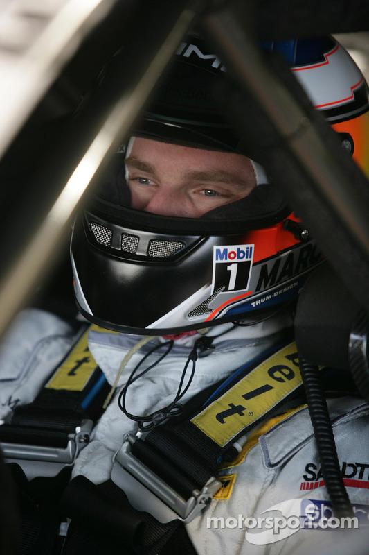 Maro Engel, Mücke Motorsport