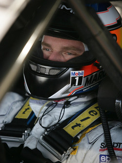 Maro Engel, Mücke Motorsport, Potrait