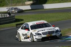 Пол ди Реста, Team HWA AMG Mercedes C-Klasse