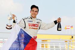 Sergey Afanasiev, 3e du championnat 2010 de Formule 2