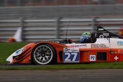 #27 Race Performance Radical SR9 - Judd: Michel Frey, Marc Rostan, Pierre Bruneau