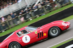 Vogele-Hüni Ferrari 330 GTO