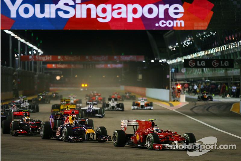 Гран Прі Сінгапуру