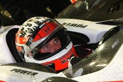 Will Power, Team Penske can only wait