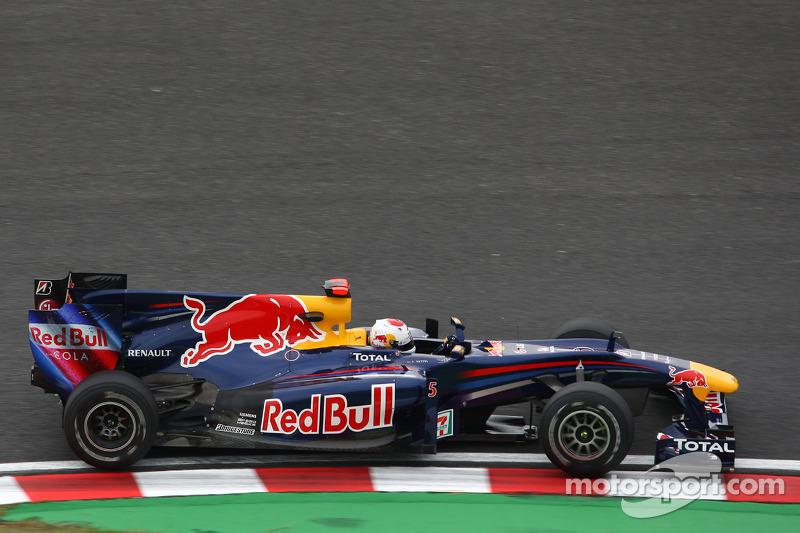 2010: Red Bull RB6