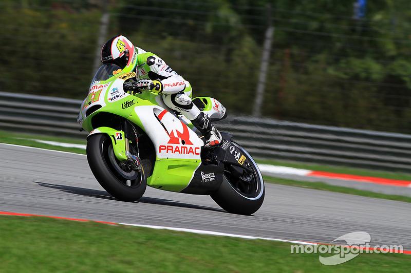 Aleix Espargaro, Pramac Racing