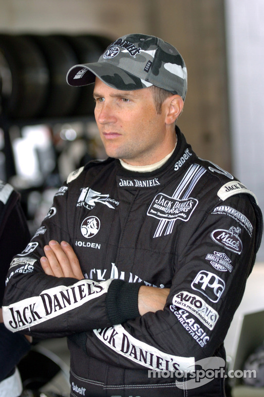 Owen Kelly, Jack Daniels Racing