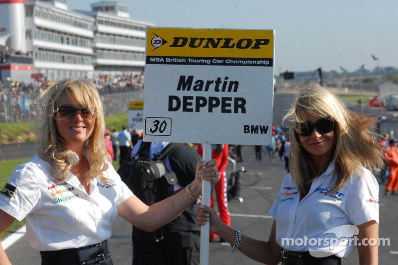Martin Depper