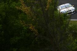 #18 Jim Beam Racing: James Courtney, Warren Luff