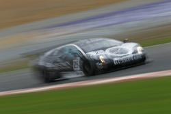 #25 Reiter Lamborghini Murcielago R: Ricardo Zonta, Frank Kechele