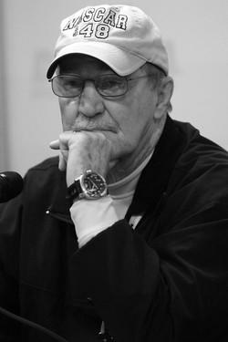 Jim Hunter.