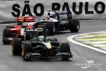 No new chicane at Interlagos for this year's F1 race