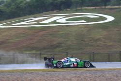 #11 Drayson Racing Lola B10/60 Coupé - Judd: Paul Drayson, Jonny Cocker