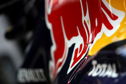 Red Bull Racing atmosphere