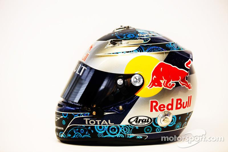 31. 2011: Презентація, Гран Прі Австралії