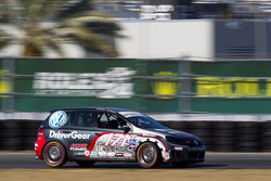 #171 APR Motorsport Volkswagen GTI: Ian Baas, Ryan Ellis