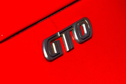 Ferrari 599 GTO detail