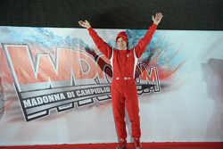 Wrooom 2011: Press Ski Meeting, Madonna di Campiglio