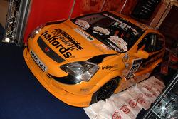 Машина Метта Ніл з BTCC Civic тепер у Time Attack