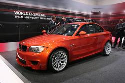 BMW 1 Serie M Coupé