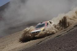 #318 Mitsubishi: Tonnie Van Deijne and Marcel Snijders