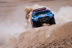 #304 Volkswagen: Mark Miller and Ralph Pitchford