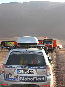 Refugio en Iquique