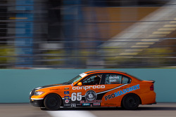 #65 RACE EPIC/Murillo Racing BMW 328i: Chris Brown, Lyonel Kent