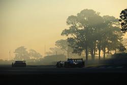 #24 Oak Racing Oak Pescarolo Judd: Jacques Nicolet, Richard Hein, Jean-François Yvon