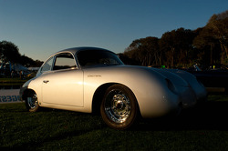 Porsche 356A Carrera 1956 : Jack Walter