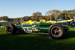 #360 1965 Lotus-Ford 38: The Henry Ford Museum