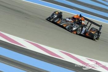 #45 Boutsen Energy Racing Oreca 03 - Nissan: Dominik Kraihamer, Nicolas De Crem