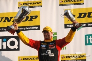 2nd Place and Independent Winner: Mat Jackson, Airwaves Racing