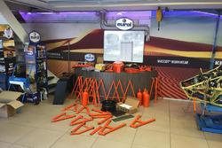 Presentación Maxxis Dakar team