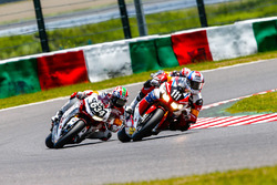 #111 Honda Endurance Racing : Julien da Costa, Sébastien Gimbert, Freddy Foray