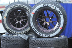 Firestone rain tires