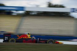 Pierre Gasly, PREMA Racing