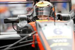 6 Callum Ilott, Van Amersfoort Racing, Dallara F312 - Mercedes-Benz
