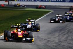 Jordan King, Racing Engineering suivi par Artem Markelov, RUSSIAN TIME