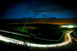 Atmosfera di notte