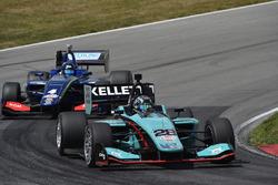 Dalton Kellett, Andretti Autosport