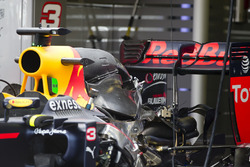 Red Bull Racing, RB12
