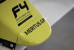 Formula 4 South East Asia logo